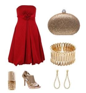 vermelho dourado insp vr bijoux