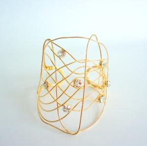 wire dest