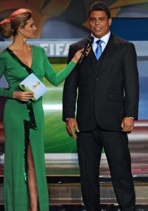 Verde esmeralda será a cor de 2013