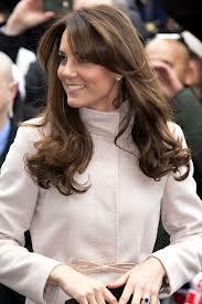 Kate Middleton cabelo