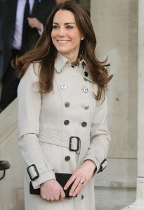Kate-Middleton- casaco