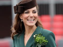 Kate Middleton chapeu