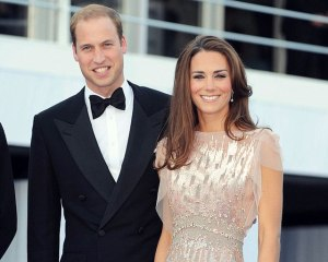 kate middleton longo brilhoso 2