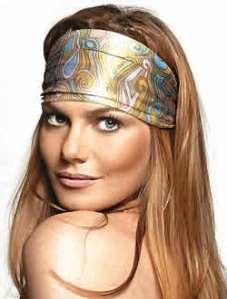 inspiracao lenço na cabeça vr bijoux