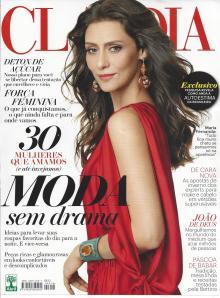 Claudia (março) [1]