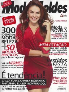 VR Bijoux na Revista Moda Moldes