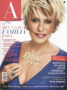 Revista A Ana Maria - Maio [1]