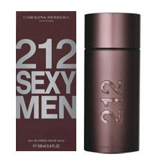 212 Sexy Masculino Eau de Toilette