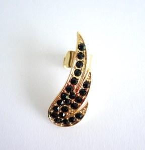 328 - Ear Cuff wing vr bijoux1