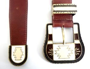 345 - cinto apache marrom vr bijoux2