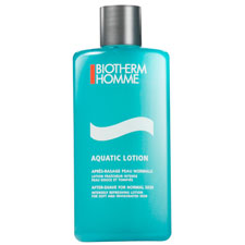 After Shave Lotion Aquatic Lotion