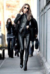 calça-de-couro-look-total-black1