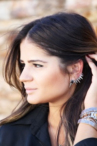 ear cuff thassia-naves