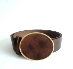 283 - Round Belt vr bijoux