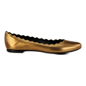 sapatilha schutz bronze