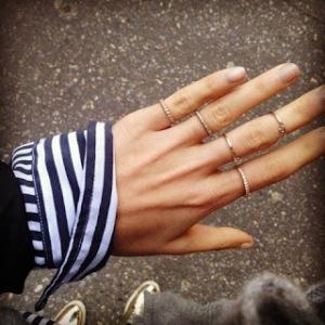 Skinny-Ring tendencia