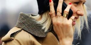 trio de anéis estilo amarylis balenciaga inspired1