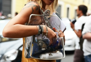bolsa transparente acrilico moda (5)