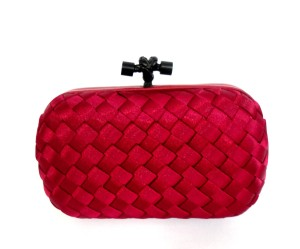 434 - Clutch Impero Ayers Knot VR BIJOUX4