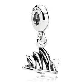 448 - Sydney Opera House berloque vr bijoux 2o