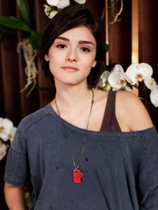 Isabelle Drummond (Giane de Sangue Bom)
