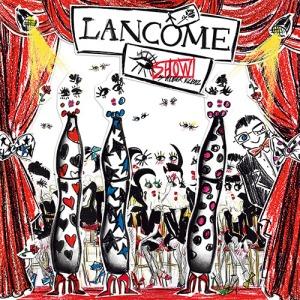 Lancome-Show parceria