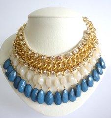 magnifique blue
