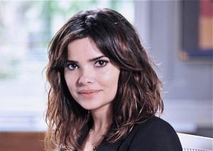 Vanessa Giácomo (Aline de Amor à Vida)