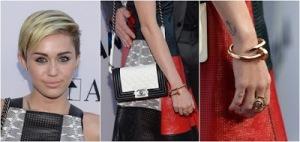 bracelete prego Juste Un Clou cartier usado por celebridadades (1)
