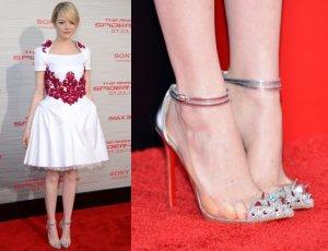 famosas com sapatos transparentes (2)