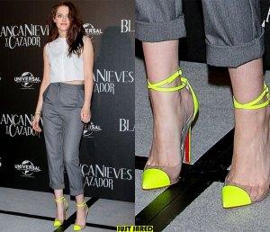 famosas com sapatos transparentes (3)