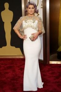 oscar 2014 Kelly Osbourne.
