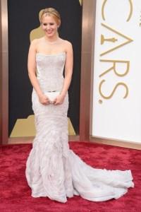 oscar 2014 Kristen Bell.