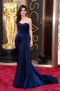 oscar 2014 Sandra Bullock