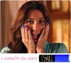 esmalte-clara-em-familia-giovanna-antonelli-novela-nove-esmalte-azul-klein-cor-gio-antonelli-speciallita
