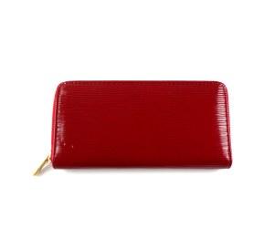 509 - Carteira Vermelha VR Bijoux (2)