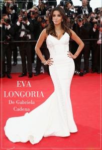 Eva Longoria cannes 2014