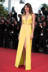 Isabelli Fontana cannes 2014