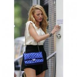 Bolsa Chanel it bag (2)
