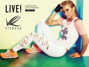 Coleção Verão 2015 Live Fitness com Carolina Dieckmann (1) - Cópia