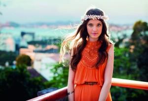 headband tiara flores  (6)