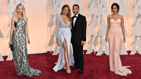 Naomi-Watts-Chrissy-Teigan-and-John-Legend-Zoe-Saldana-oscar12