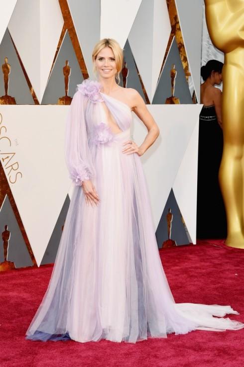 Heidi Klum Blog VR Bijoux - Oscar 2016