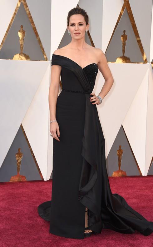 Jennifer Garner Oscar 2016 Blog VR Bijoux