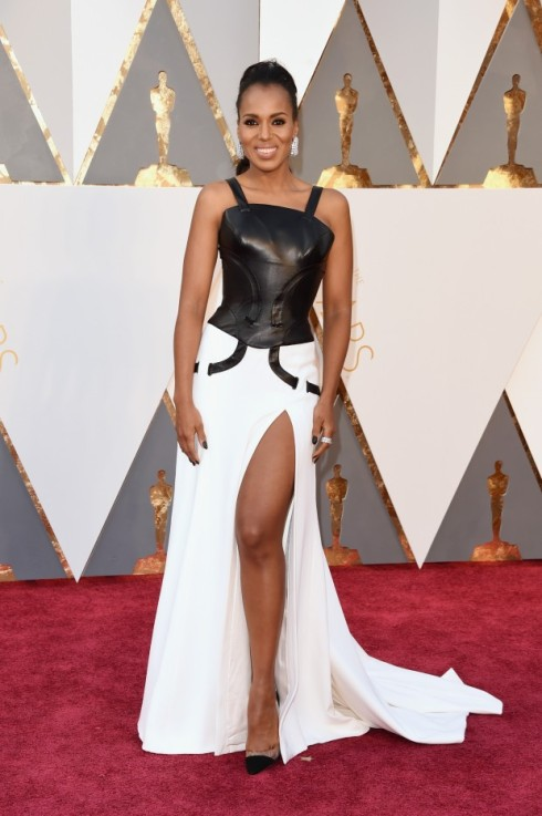 Kerry Washington oscar 2016 blog vr bijoux