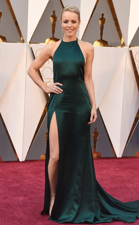 Rachel McAdams Oscar 2016 Blog VR Bijoux