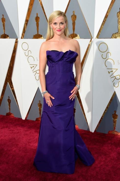 Reese Whiterspoon Blog VR Bijoux Oscar 2016