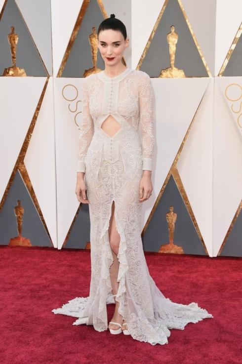 Rooney Mara oscar 2016 blog vr bijoux